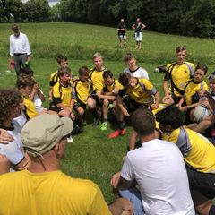 U14 Regional Match: North Switzerland (incl. Zug) vs Seeland