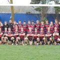 U18 XV beat Wiveliscombe 24 - 0