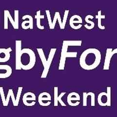 NatWest Rugby Force Weekend  2nd & 3rd July