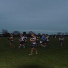 Skegness RFC 1st XV v Cleethorpes RFC away 10th December 2016