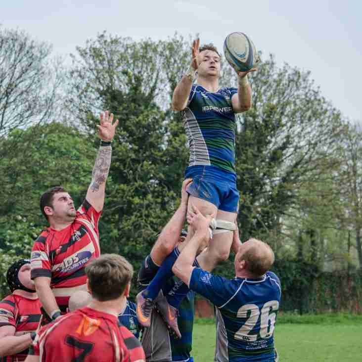 Match Reports - Saturday 6th October 2018