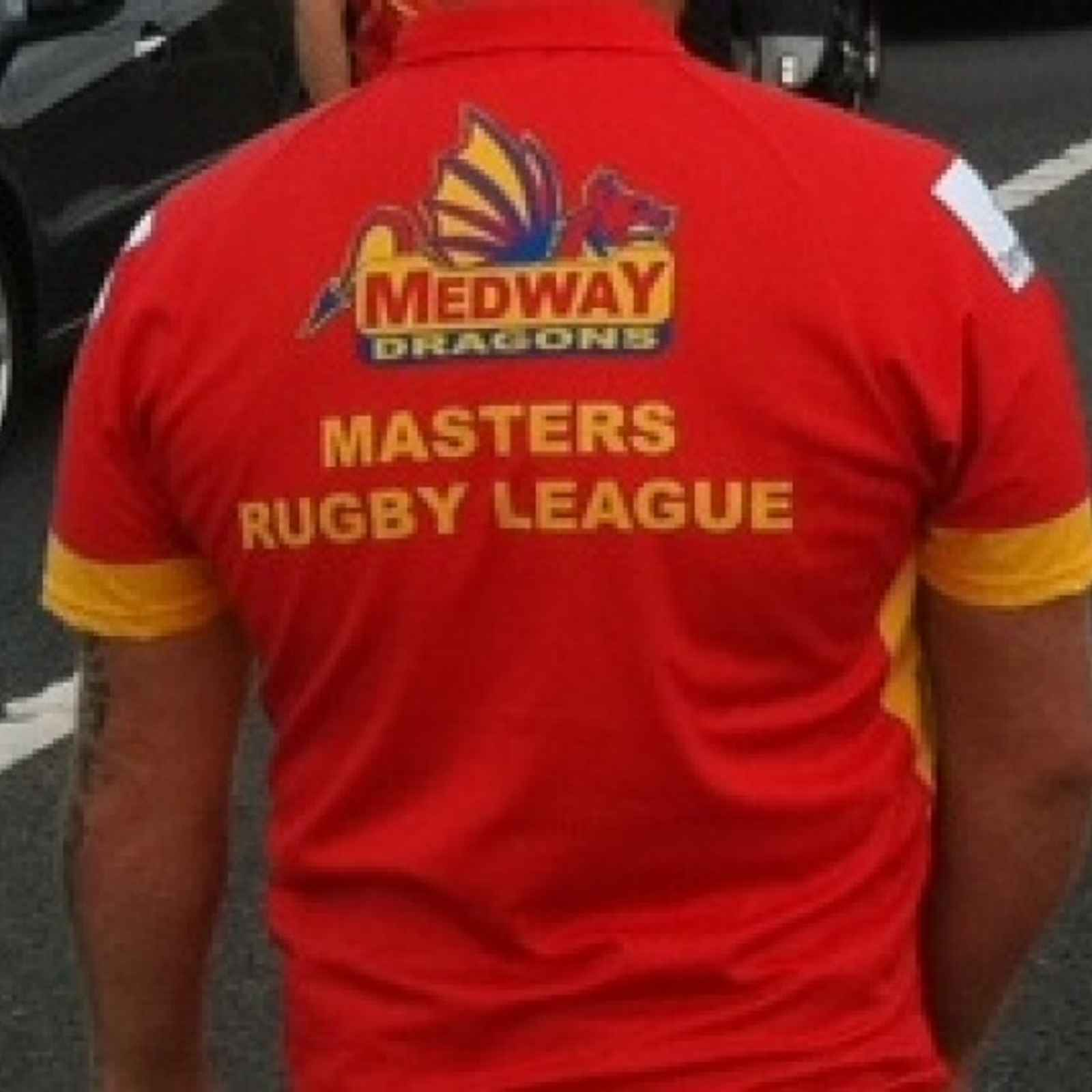 Dragons Masters lower the curtain on Australian Masters Tour...