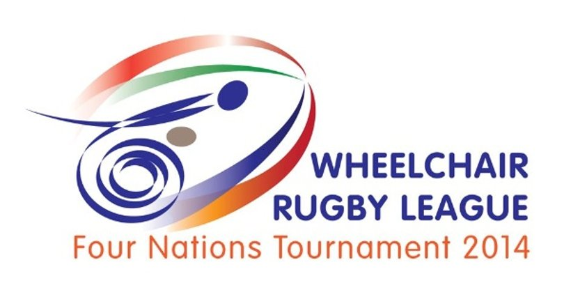 four nations wheelchair rugby league championships medway park
