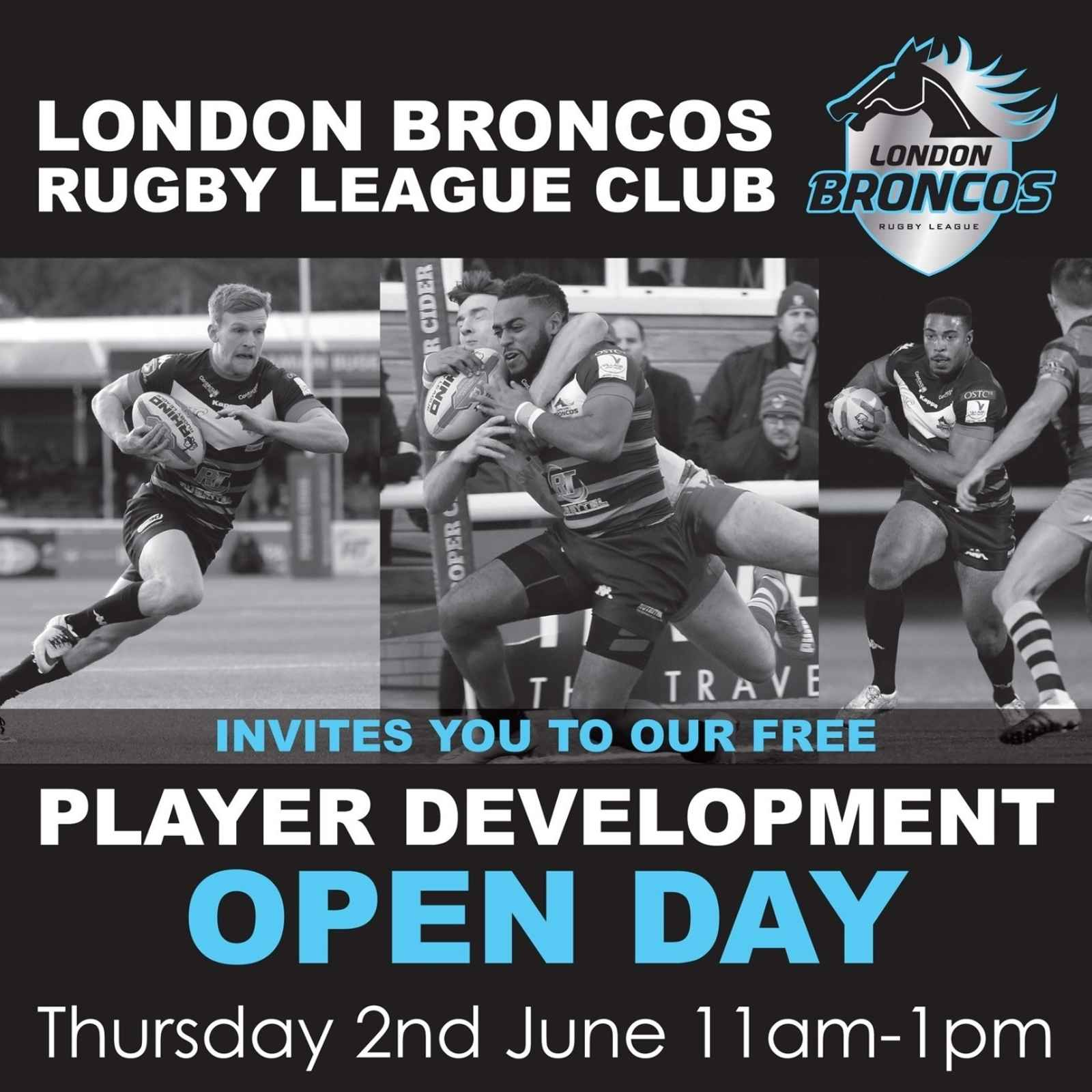Broncos Embed The Pathway