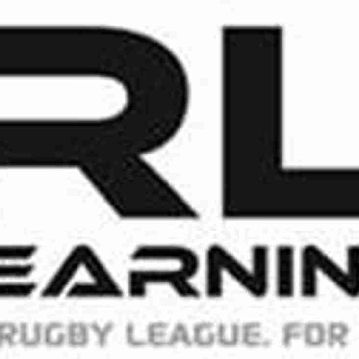 Wheelchair RL Coach Education Confirmed