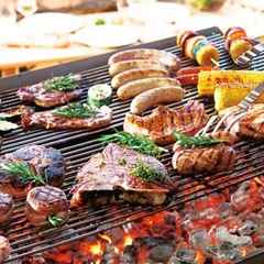 Barbecue Sunday 27th