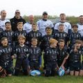 Westcome Park Festival - selected A squad vs. Warlingham RFC - 'the Mighty Warl'