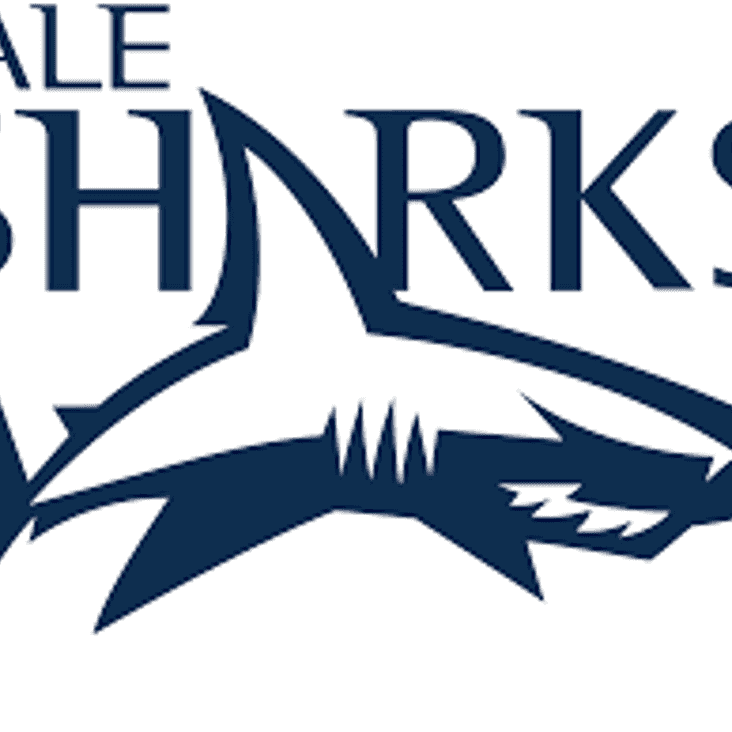 Sales Sharks tickets available for Friday's game