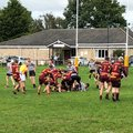 Clitheroe take the spoils in an entertaining game at Littlemoor