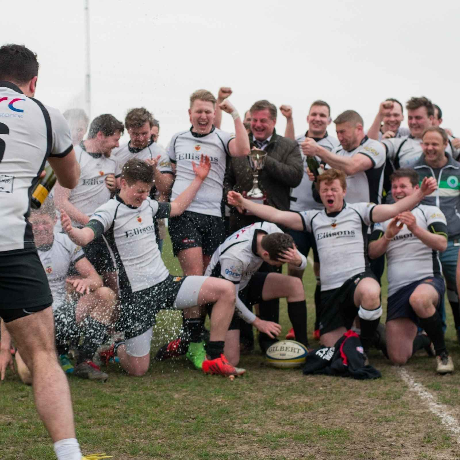A XV Promotion Play Off- Saturday 7th May