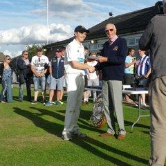 Priestley Shield Final 2015