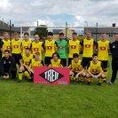 Johnstown Youth 2-3 New Brighton Villa