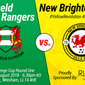 Brickfield Rangers 3-0 New Brighton Villa