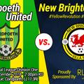 Coedpoeth United 4-3 New Brighton Villa