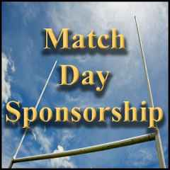 1st XV Match Day Sponsorship Opportunity