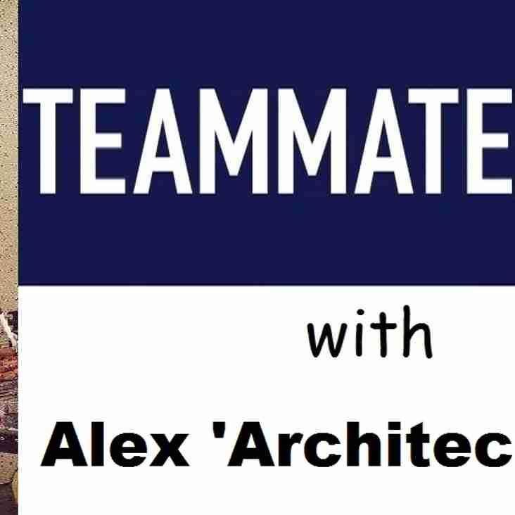 Teammates 2.0 with Alex Cade