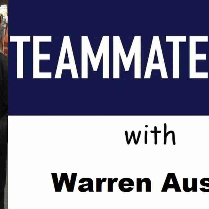 Teammates 2.0 with Warren Austin