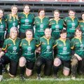 Bury Foxes beat Chelmsford Ladies 59 - 0