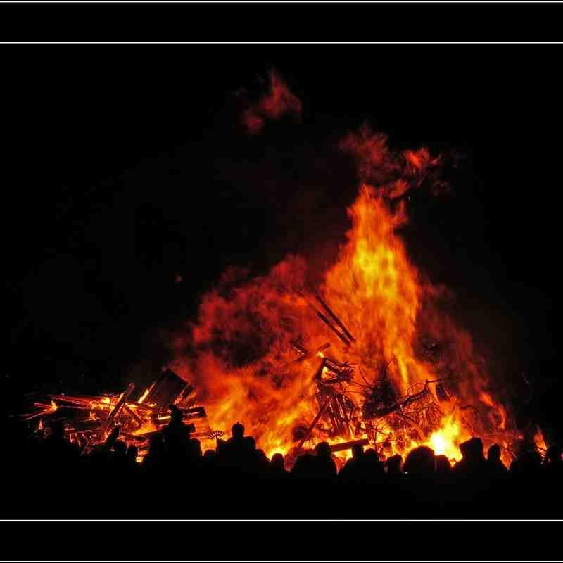 2015 Bonfire