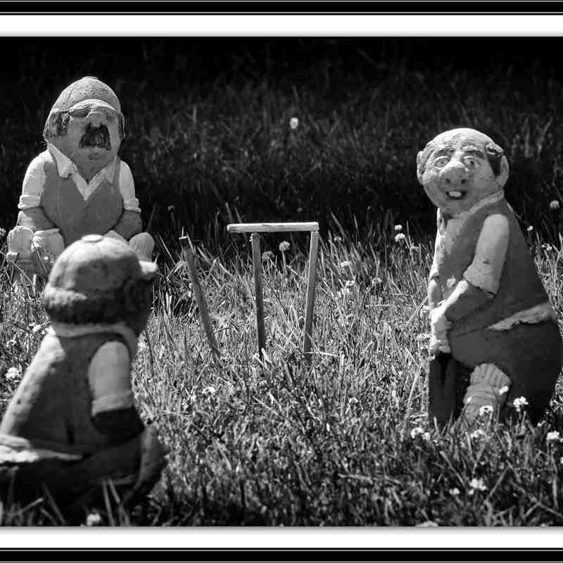 Happy Bartsmen