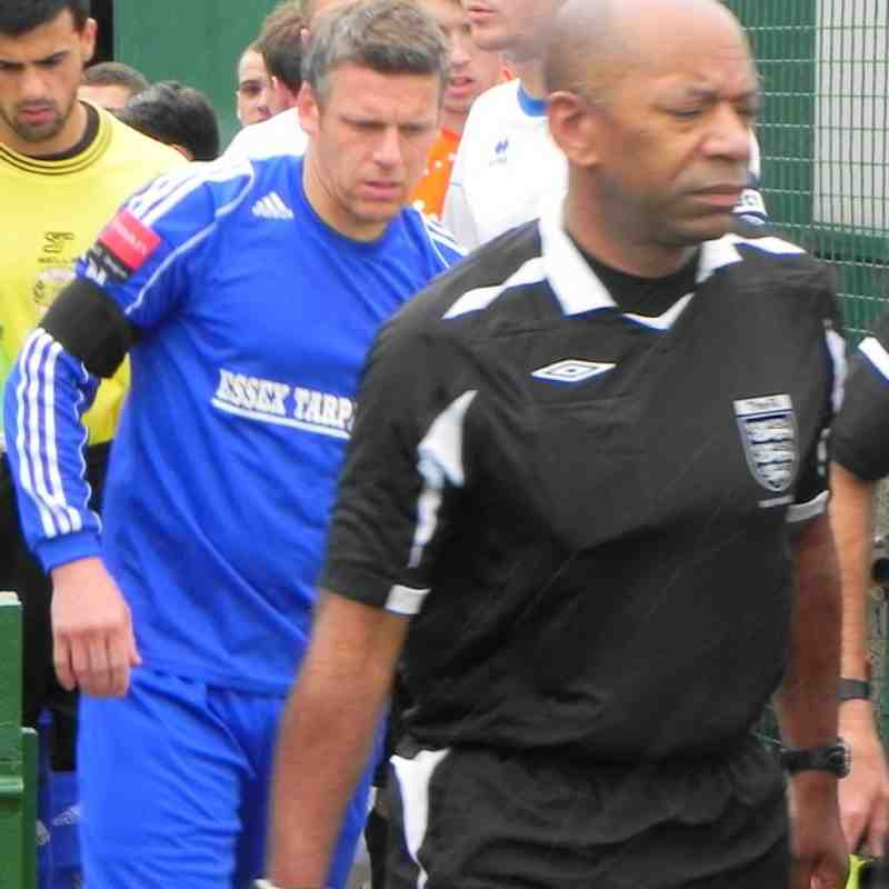 2011-12 campaign starts.Home to Ware-20/08/11