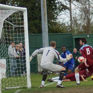 Grays Athletic 2 – 0 Brentwood Town