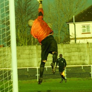 Two goals in each half gives Grays a 4-1 win over Potters Bar