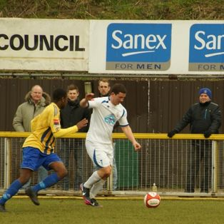 Grays come from behind to see off Romford