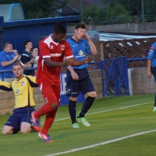 Grays go clear at top with 3-1 win at Wingate & Finchley