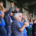 FINALLY! GRAYS ATHLETIC IS NOW A SUPPORTER OWNED FOOTBALL CLUB