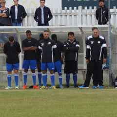 HOME TO BOGNOR REGIS 20/8/12 DREW 1-1.