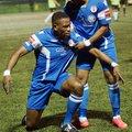 Menga Late Winner Stuns League Leaders Bognor