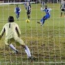 Ten Men Blues earn point at Heybridge