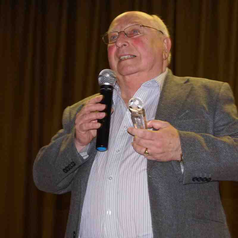 PETER SYMONS  1945-2018