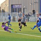 BLUES DEMOLISH DEREHAM