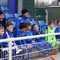 GAFC YOUTH  U`9`s  BLUE