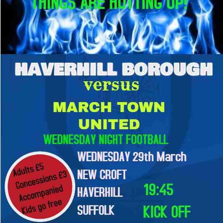 Midweek Football for Borough