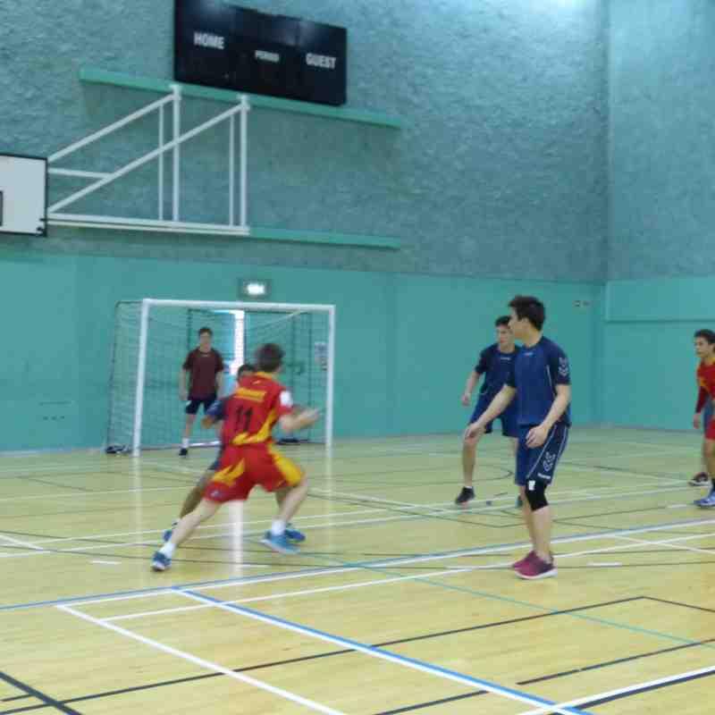 Handball 24.05.15 Pt2