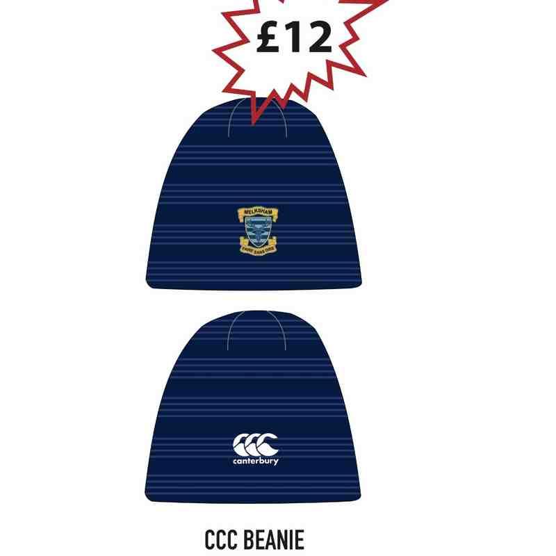 CCC Beanie