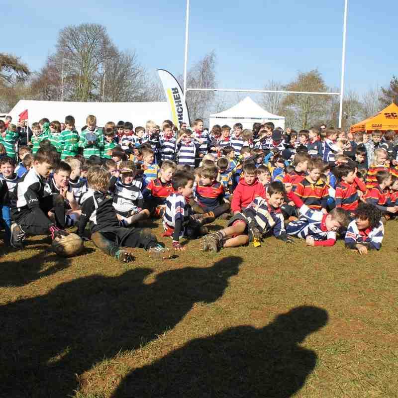 Banbury Tournament