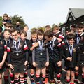 Stockport Dominate AK U13s
