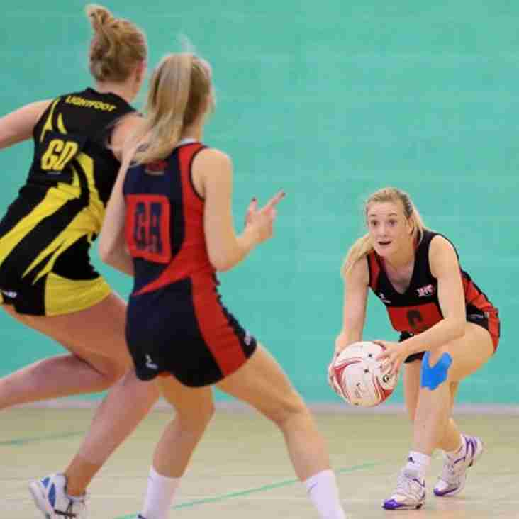 10 Things All Netballers Think During A Game