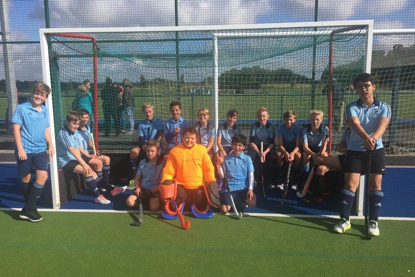 London Wayfarers Boys U14A vs. Reading Boys U14 Reg+