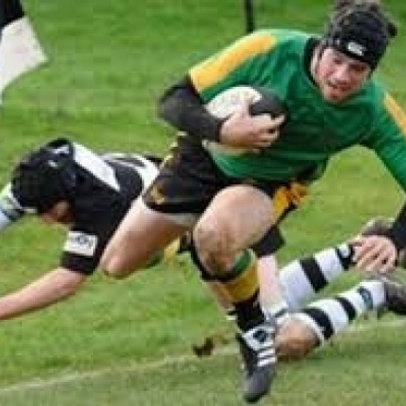 Revised 1XV KO time and other senior games this Saturday
