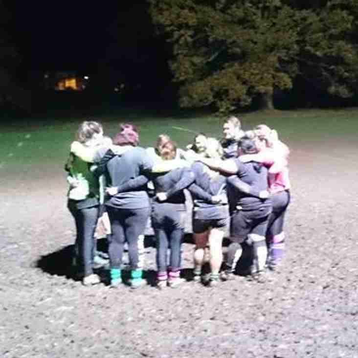 BRFC Ladies Rugby