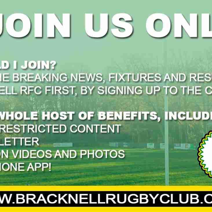 BRFC news and social media
