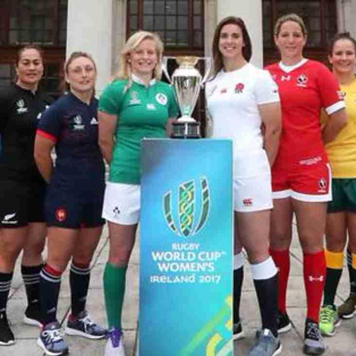 Women's World Cup 2017