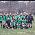 4th XV beat Hungerford II 10 - 60