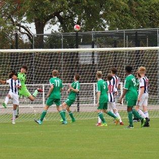 Away Day Win