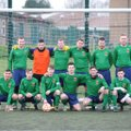 Doncaster Town FC lose to Brodsworth Welfare FC 2 - 1